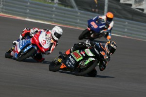 Moto3, Ajo, Grand Prix of the Americas 2013